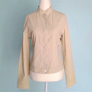 Vintage CAPUCINE PUERARI French Mod Jacket, Sleek